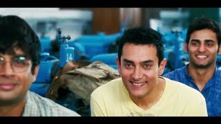 3 Idiots Best Comedy Scene - Aamir Khan, Madhavan, Sharman Joshi - Download this Video in MP3, M4A, WEBM, MP4, 3GP