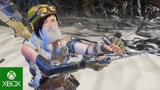 Trailer gameplay - GamesCom 2016