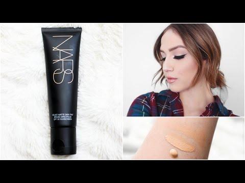 Velvet Matte Skin Tint Broad Spectrum SPF 30 by NARS #9