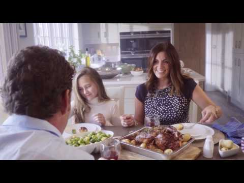 Redrow Commercial (2016 - 2017) (Television Commercial)