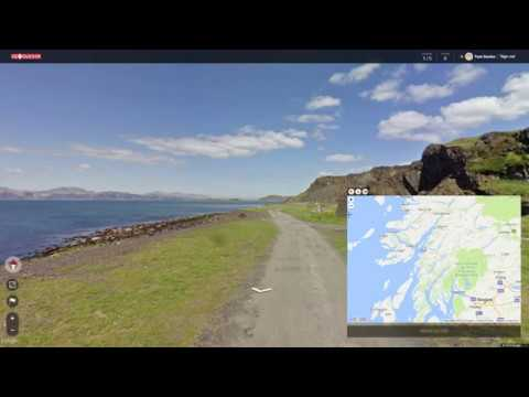 This dude is crazy at Geoguessr, a game where you're dropped at a random Google Maps location and have to figure out where you are. Here are some of his most insane guesses