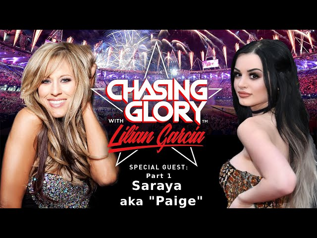 WWE legend Lilian Garcia reveals how Paige inspires her ...