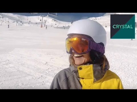 How to survive your first skiing holiday | Crystal Ski Holidays