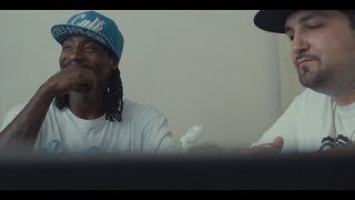 Ghost - Gage Gully x H Y Loco | Music Video (shot by @timo_sheard)