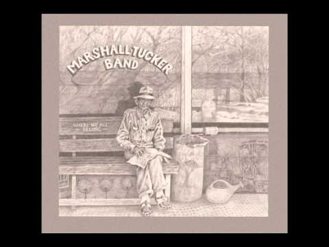 """The Marshall Tucker Band """"Everyday (I Have The Blues) (Live)"""