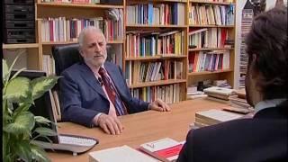 Matteo Berti intervista il professor Guido Pesci