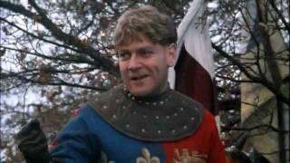 Henry V - Speech - Eve of Saint Crispin's Day - HD