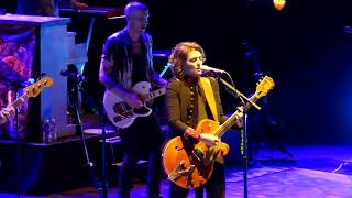 Brandi Carlile - Mainstream Kid - 8/12/18 - Red Rocks Amphitheater