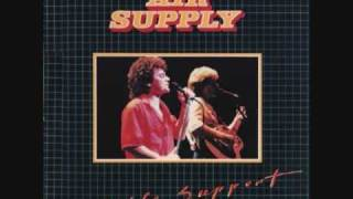 Air supply- Bring out the magic