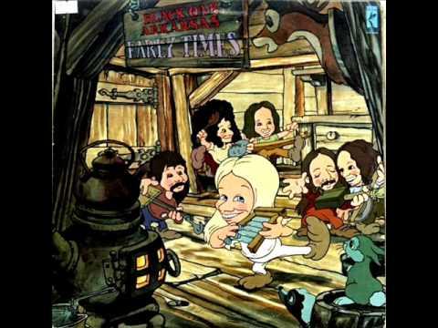 Black Oak Arkansas - Mean Woman (If You Ever Blues).wmv