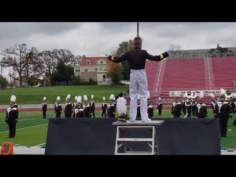 Windsor Golden Brigade - 2019 UCM Festival of Champions - Prelims