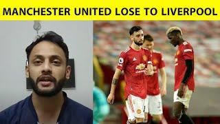 Premier League: Firmino, Salah, Jota Shines as Liverpool Thrashed Man Utd 4-2 at Old Trafford.