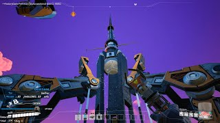Space Elevator is a GO! :: Satisfactory Alpha! | Full Stream #2