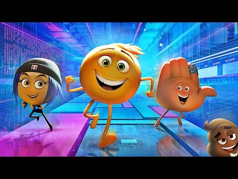 Is The Emoji Movie As Bad As Everyone Is Saying Nottinghamshire Live