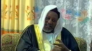 preview picture of video 'Hikmar Musulunci (Falalar Fatiha) Sheikh Ibrahim Saleh'