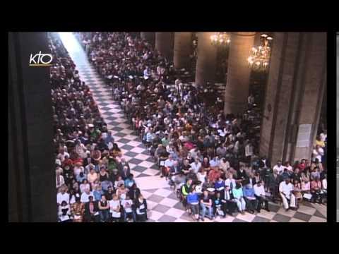 Messe du 07 septembre 2014