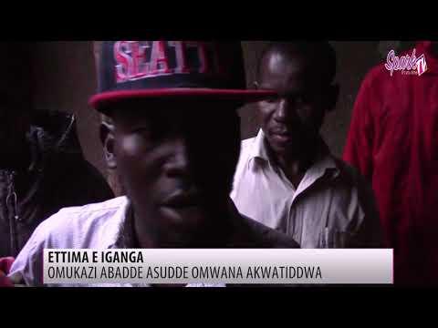 Omukazi abadde asudde omwana kusasiro e Iganga akwatiddwa