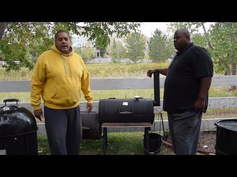 Best BBQ Smoker For Beginners – BBQ Smoker Review