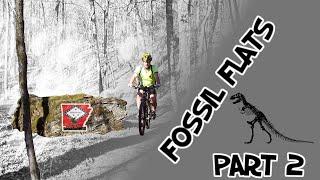 Fossil Flats Part 2