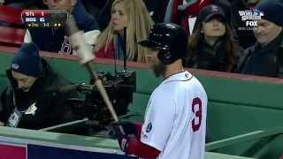 2013 World Series, Game 6: Cardinals at Red Sox- October 30, 2013