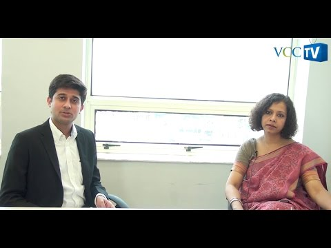 Microfinance industry can sustain high double-digit growth: Ratna Viswanathan, CEO, MFIN