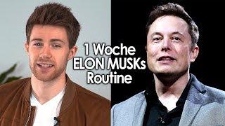 Warum hat Elon Moschus so viel Einfluss auf den Kryptokurf
