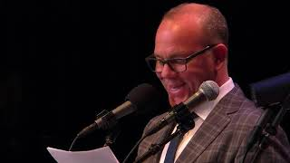 Out In America: Washington D.C. - Tom Papa | Live from Here with Chris Thile