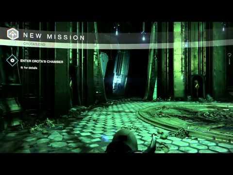 Raid Crota's End v Destiny byl pokořen na těžkou obtížnost v jednom hráči