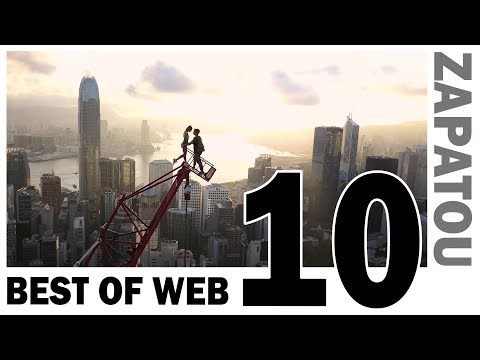 Best of Web 10 - HD