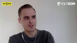 Mike Hawkins explains why he left Spinnin and joined Armada
