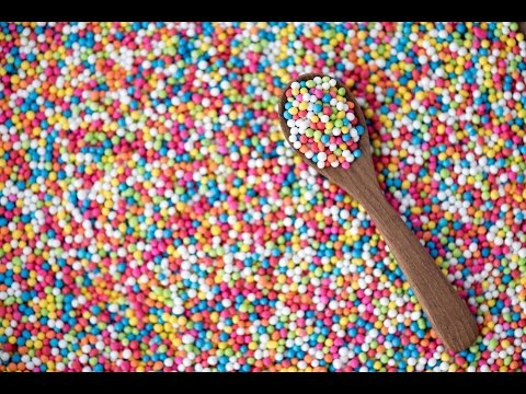 How To Make Fairy Bread