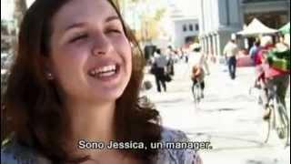 preview picture of video 'Jessica - Dianetics e turbamenti, cosa è successo?'
