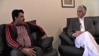 Interview of Qazi Muhammad Asad ex Minister KPK