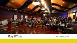 Ray White In Room Auction July '15