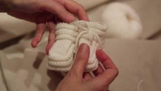Babyschuhe Mit Riemchen Häkeln Anleitung Babysandalette By