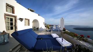 Video of Iconic Santorini, a boutique cave hotel