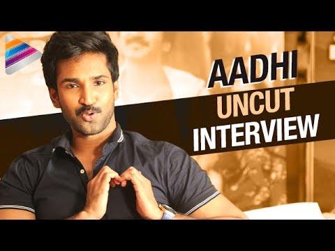 Aadhi Pinisetty Interview about Ninnu Kori