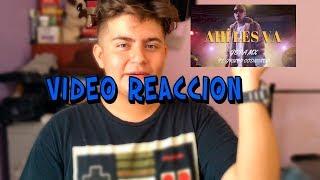 Gera MX Ft Grupo Codiciado   Ahí Les Va (Video Oficial)video Reaccion