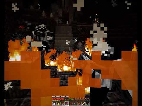 Deep Nether Mod 0 2 Minecraft Mod