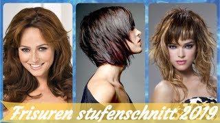 Frisuren Damen 2019 видео видео
