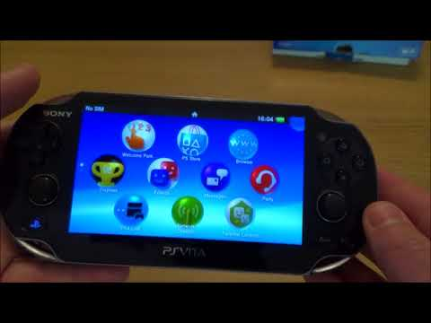 Buying a Used PS Vita : How to check if it is working properly