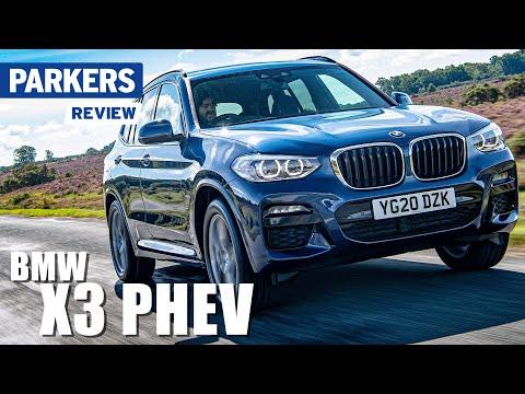 BMW X3 Plug-In Hybrid In-Depth Review | Do hybrid SUVs work?
