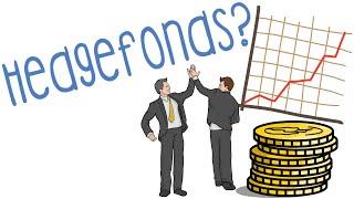Hedgefonds – einfach erklärt!