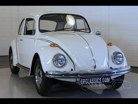 1973 Volkswagen Beetle for Sale - CC-1044535