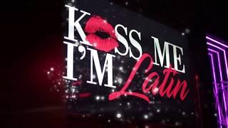 Kiss Me Im Latin Wednesdays at Rockwell Miami