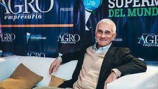 Eduardo Soto - Director de Agricultura de Buenos Aires