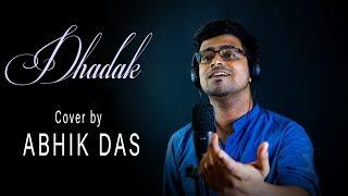 Dhadak   Title Track | Ishaan & Janhvi | Ajay Gogavale & Shreya Ghoshal | Cover Abhik