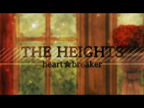 【VOCALOIDxVocaloP】 THE HEIGHTS feat. Ruby【Original Song】