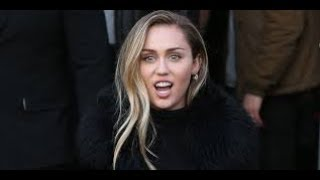 Miley Cyrus' Diva Moments