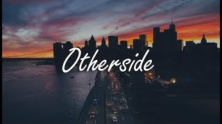 Post Malone - Otherside (Clean Lyrics)